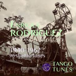 Todo de Enrique – Enrique Rodríguez canta Armando Moreno (1940-1962)
