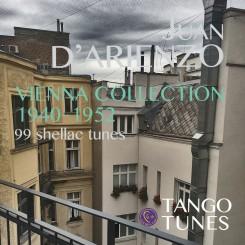 Juan D'Arienzo Vienna Collection