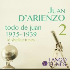 Todo de Juan 2, Juan D'Arienzo