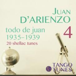 Todo de Juan 4, Juan D'Arienzo
