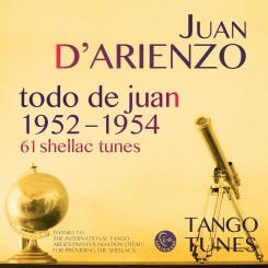 Todo de Juan, 1952-1954