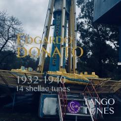 Edgardo Donato – additional 14 tunes – some recordings from 1932 to 1940