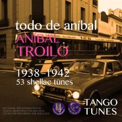 Todo de Aníbal, 1938-1942