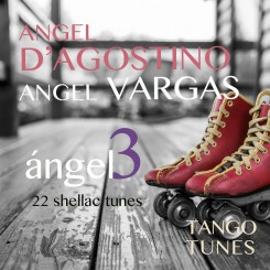 Ángel 3, Ángel D'Agostino