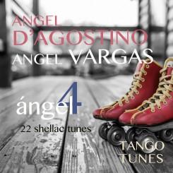 Ángel 4, Ángel D'Agostino