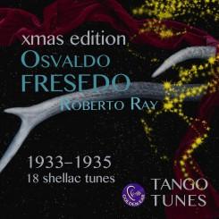 Osvaldo Fresedo, 1933-1935, 18 tunes