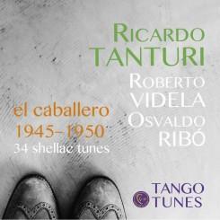 Ricardo Tanturi, Videla y Ribó