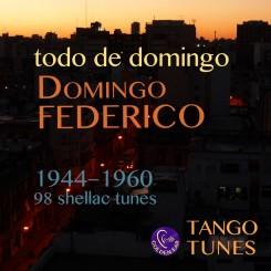 Todo de Domingo, 1944–1960