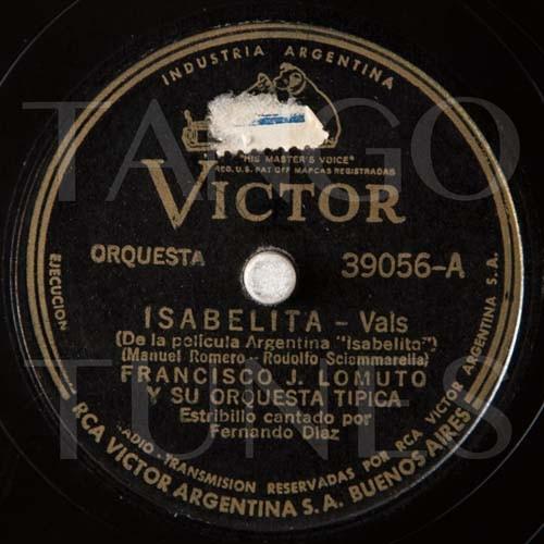 Isabelita